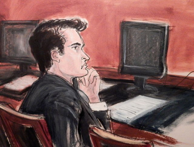Undercover Agent Reveals How He Helped the FBI Trap Silk Road's Ross Ulbricht
