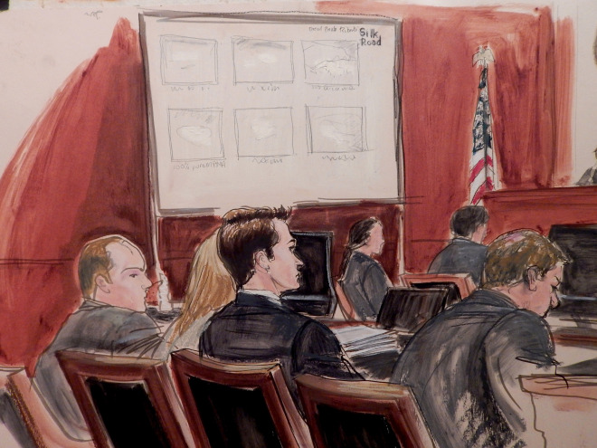 Prosecutors Don't Want A Jury To See My Interview With Silk Road's Dread Pirate Roberts