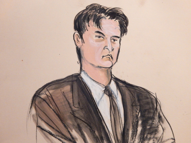 The Silk Road Trial: WIRED's Gavel-to-Gavel Coverage