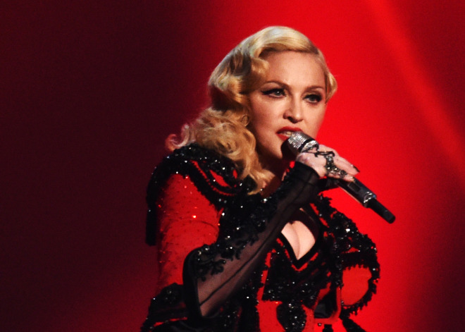 Aspiring Israeli Singer Indicted for Hacking Madonna Since 2012