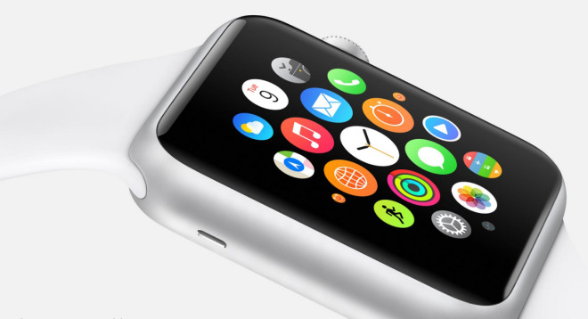 The Apple Watch Doesn't Have to Do Anything Special to Be Huge