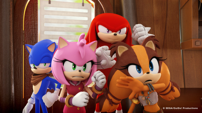 Game|Life Podcast: Sonic the Hedgehog, Godus, and Other Dying Things