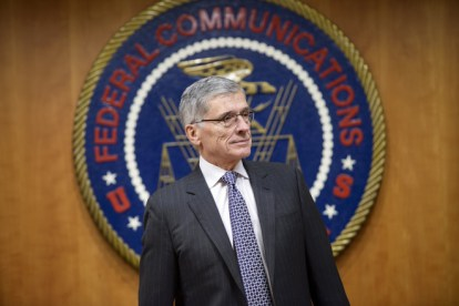 FCC Chairman Tom Wheeler: This Is How We Will Ensure Net Neutrality