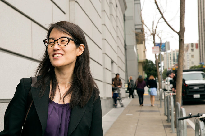 Pao's Reddit Resignation Seen As Setback for Tech Equality