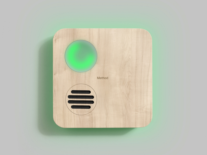A Gadget for Prototyping the Internet of Things