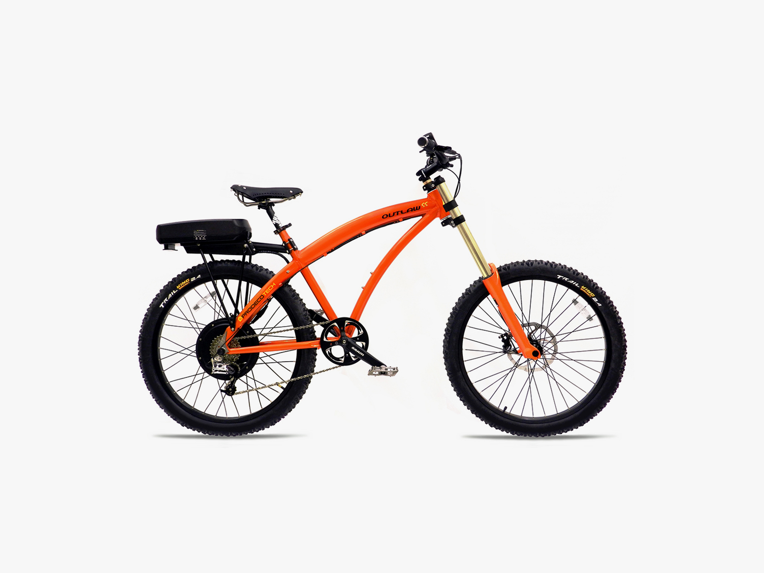 This Impossibly Light Electric Bike Is Gonna Set You Back
