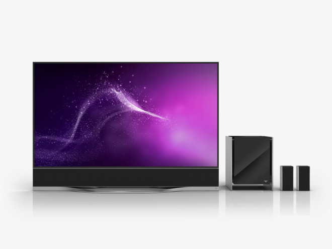 You May Not Want 4K, But Vizio's New Sets Are Worth a Look