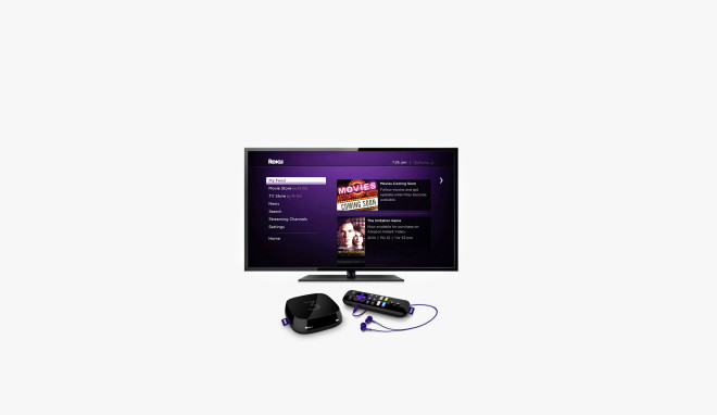 Roku's New Streamers Add Voice Search and Personal Feeds