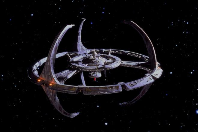 WIRED Binge-Watching Guide: Star Trek: Deep Space Nine
