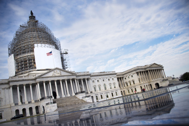 House Passes USA Freedom Act to Curb NSA Spying