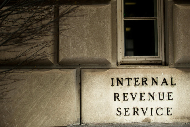 Hackers Hit IRS and Access 100,000 Taxpayers' Files