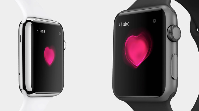 A Home for All the Lonely Apple Watch Heartbeats
