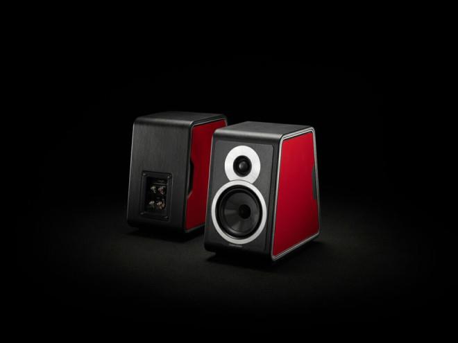 An Ultra-Luxe Speaker Maker Now Has Models for Us Plebs