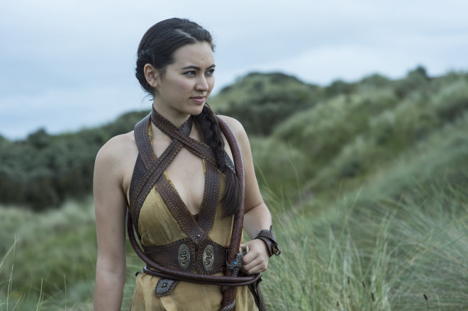 Game of Thrones Recap: The Rise of the Sand Snakes