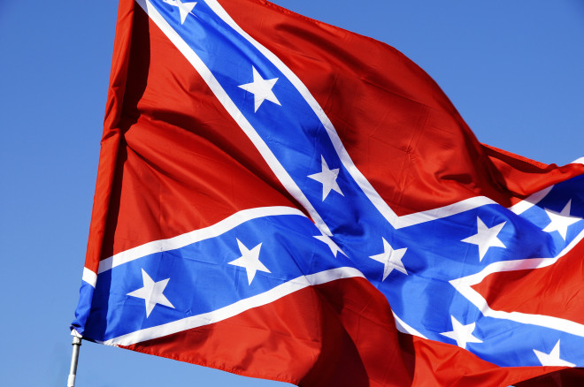 Etsy Bans Confederate Flags