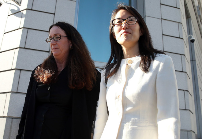 Kleiner Accuses Pao of Trying to 'Have It Both Ways'