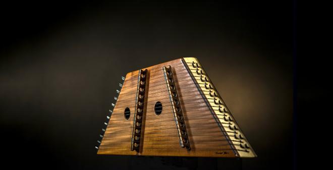 The Bizarre Instruments That Make Hannibal Sound So Creepy