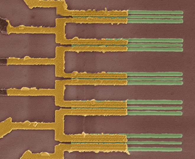 IBM's New Carbon Nanotubes Could Move Chips Beyond Silicon