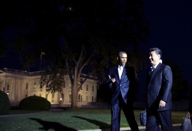 US and China Reach Historic Agreement on Economic Espionage