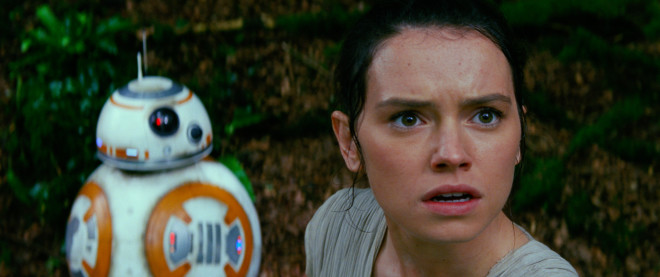 Star Wars: The Force Awakens Is the Apex of Remix Culture