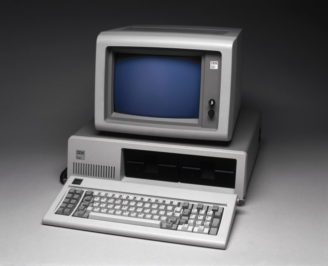 The Great PC Decline Isn't as Bad as It Looks