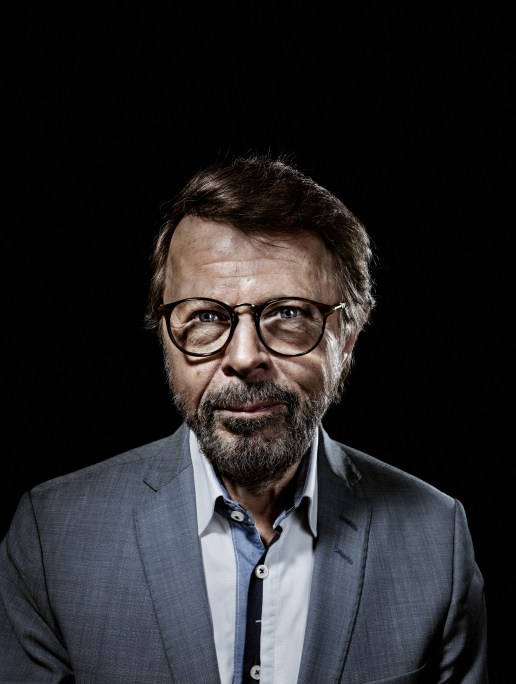 Björn Ulvaeus, of Abba fame, wants to abolish physical currency in Sweden.