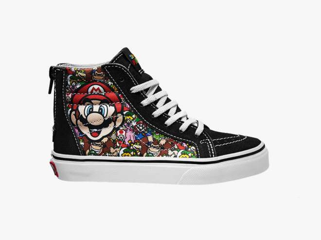visitor Converting Every Visitor into Subscriber nintendo shoe ft
