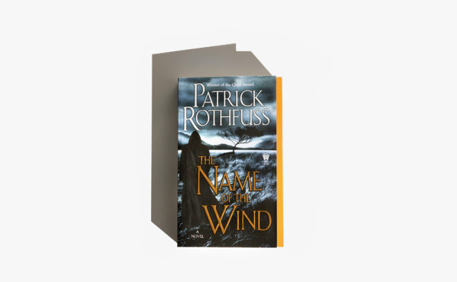 WIRED Book Club: We're Giddy (and Kiiinda Concerned) About Name of the Wind