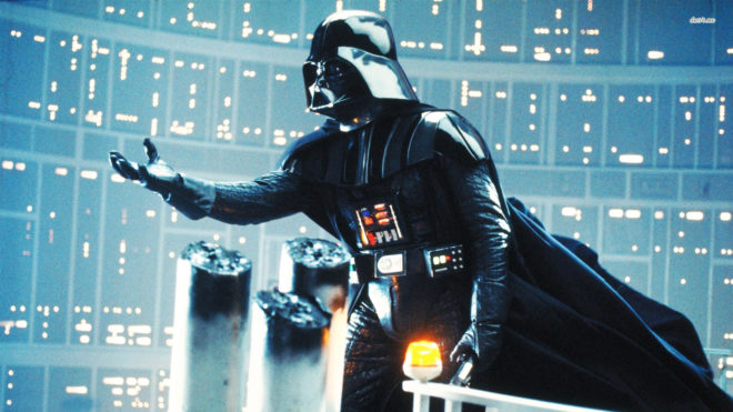 Cantina Talk: Darth Vader Is Coming to Virtual Reality [Cue Imperial March]