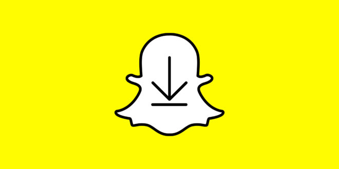 Snapchat Saves Your Snaps Now Because Hey, Memories Can Be Nice