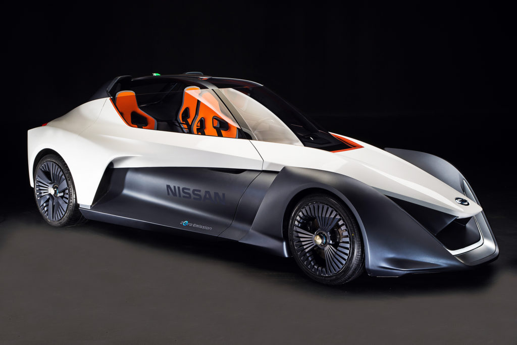 The Whole Concept Behind Internet Marketing Articles The Whole Concept Behind Internet Marketing Articles Nissan BladeGlider 03