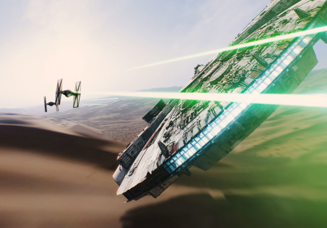 Cantina Talk: Could Episode IX Mark the End of Annual Star Wars Movies?