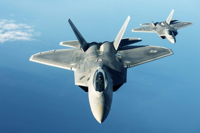 America's F-22 Raptor can easily handle China's new J-20 fighter jet, analysts say.