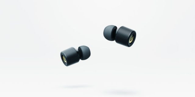 Review: Earin M-1 Wireless Earbuds