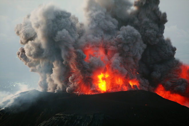 Ranking the 10 Most Dangerous Volcanoes, From Vesuvius to Santa Maria