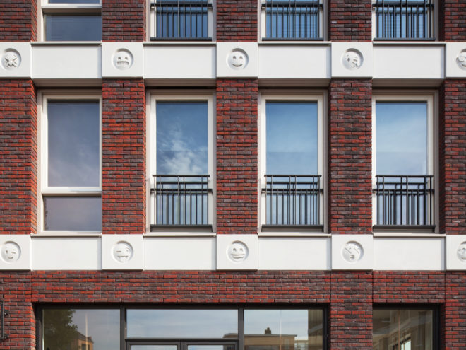 Architects Discover Emoji, and Guess What They Aren't All Happy About It