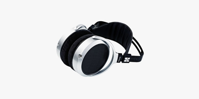Review: HiFiMan HE400S