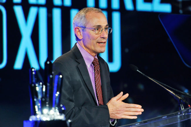 Star Neuroscientist Tom Insel Leaves the Google-Spawned Verily for … a Startup?