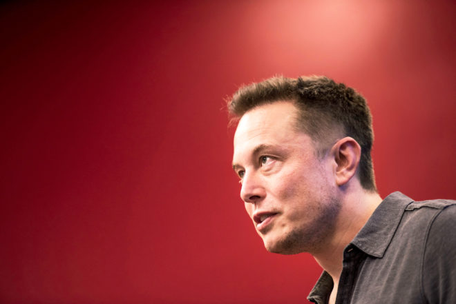 Even Elon Musk May Not Be Able to Make an Electric Truck Work