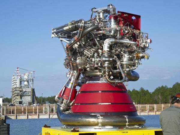 NASA Busy Testing Orion's Parachutes and Rocket Engines ...