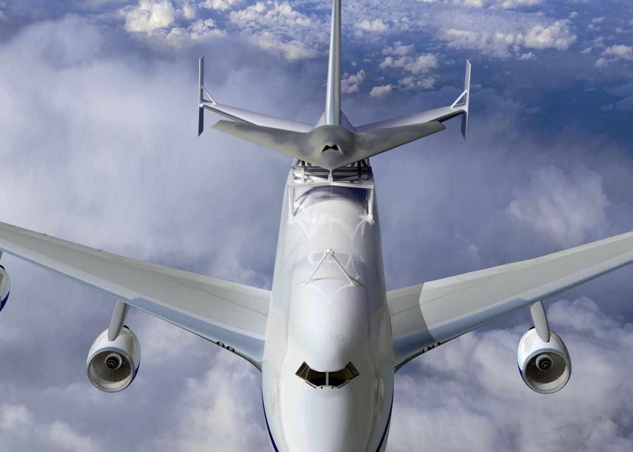 The Secret History Of Boeing S Killer Drone