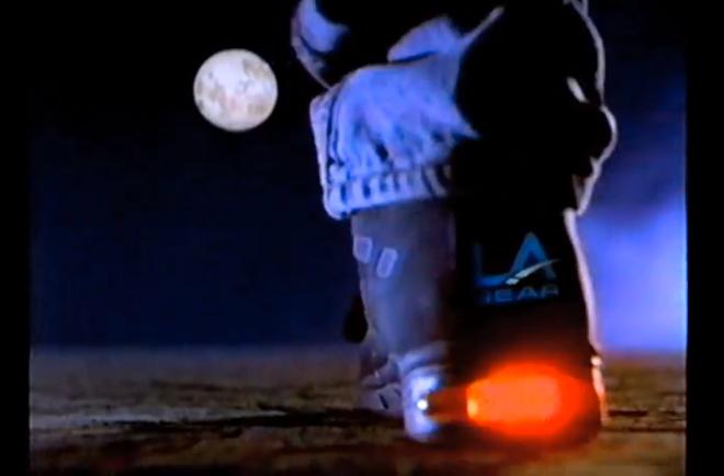 La Gear Light Shoes
