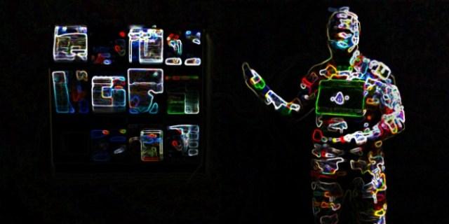 Algorithms: The Next Wearable Tech Frontier