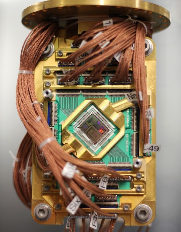 Quantum Computer Passes Math Test, But Doesn't Answer the ...