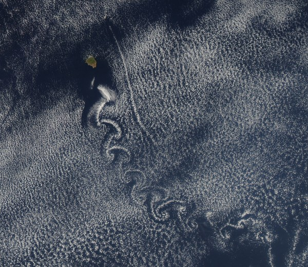 The Most Amazing Images NASA Took of Earth From Space This ...