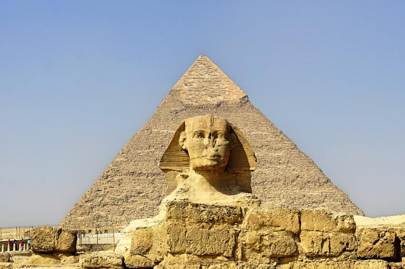 A First Timer's Guide to Planning a Trip to Egypt