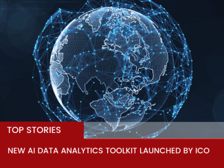 ICO Launches new Data Analytics toolkit
