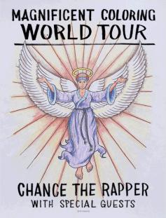 coloring-book-tour-chance-rapper