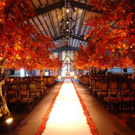 We fell for fall - Wiregrass Weddings