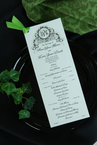 Cheap Wedding Stationery